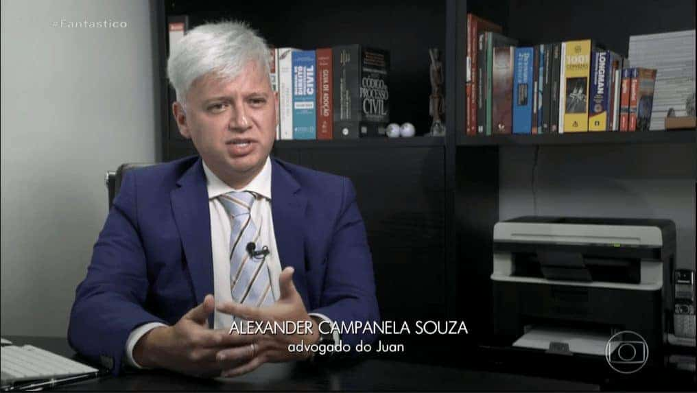 Destaque na Rede Globo